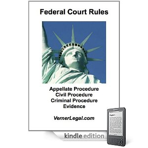 Federal Rules of Court